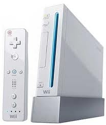 Wii by Nintendo