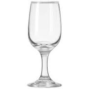 Wine, 6oz Glass