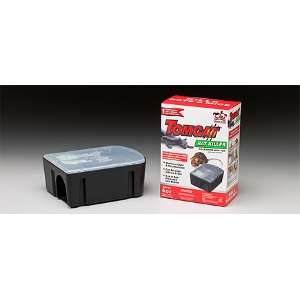 Tomcat 4 oz. Bait Station