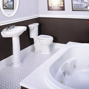 Mansfield Plumbing Bathroom Fixtures & Faucets
