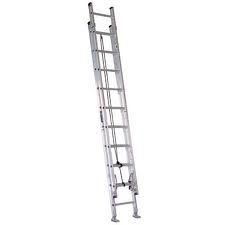 Aluminum Ext. Ladder 36'
