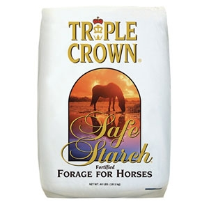 Triple Crown Safe Starch 40#