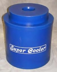 Keg Super Cooler