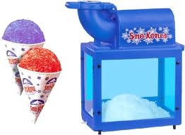 Gold Medal Sno-King Sno Kone Machine