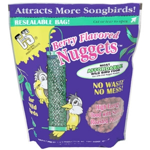 C & S Berry Flavored Nuggets