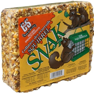 C & S Squirrel Snak Suet