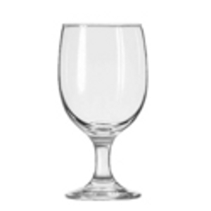 Glassware, 10oz. Water Goblet