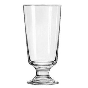 Glassware, Footed Hi Ball