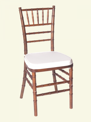 Fruitwood Chiavari Ballroom Chair