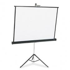 Projection Screen 70