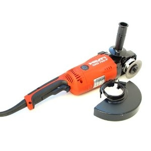 HILTI RIGHT ANGLE GRINDER