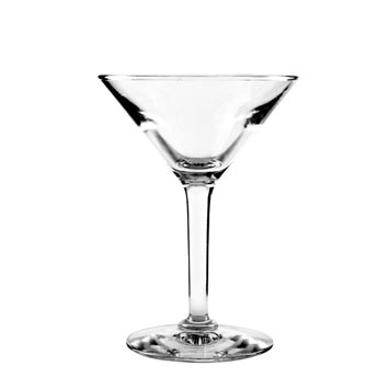 Martini/Cocktail Glass