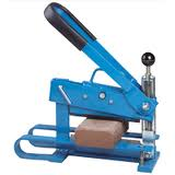 Brick Cutter Manual