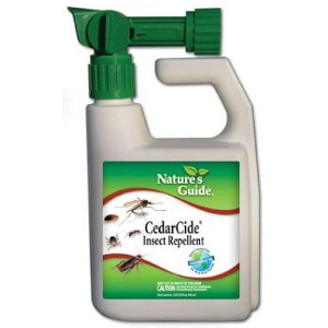 Nature's Guide Cedarcide® Spray 100% Organic