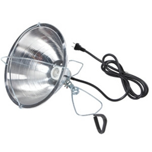 Little Giant 10.5 Brooder Reflector Lamp
