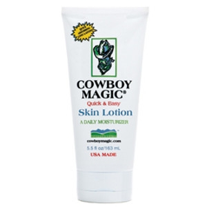 COWBOY MAGIC® Quick & Easy Skin Lotion