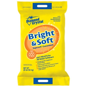 Cargill Diamond Crystal® Water Softener Salt