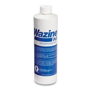 Wazine Piperazine 17% Liquid Wormer