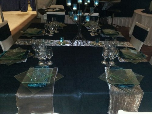 Noonan Dinner Set-up 2