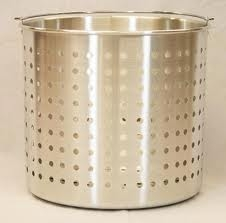Stock Pot Strainer