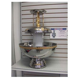 Beverage Fountain