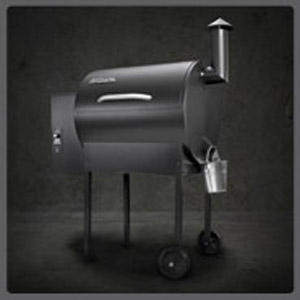 Traeger Junior Grill