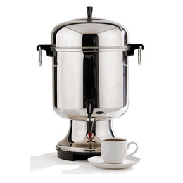 Coffee Maker, 36 cup