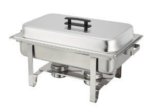 Chafer, 8 Qt. Full Size