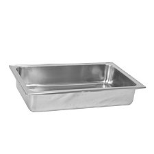 Chafer Pan, Full Size, 8 Qt.