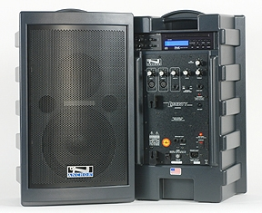 Portable PA System - Anchor Audio