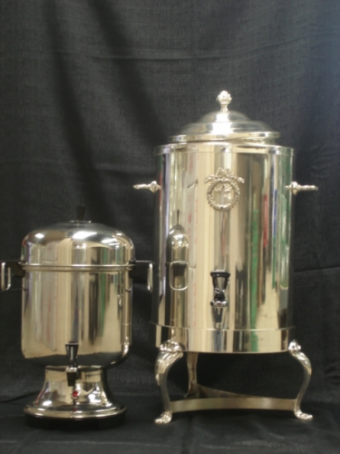 5 Gallon Thermal Coffee Urn