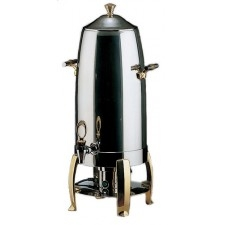 Coffee Urn, Stainless 5 gal