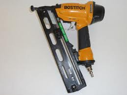 Finish Air Nailer