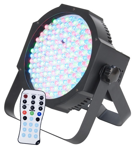 LED Light, Mega Go Par64
