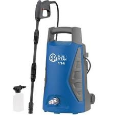 Mi-T-M Electric Pressure Washer