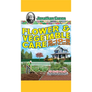 Jonathan Green Flower and Vegetable Care 5-10-5