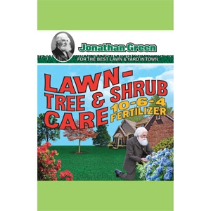 Jonathan Green Lawn, Tree and Shrub Care 10-6-4