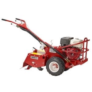 Barreto 9 HP All hydraulic rear tine tiller