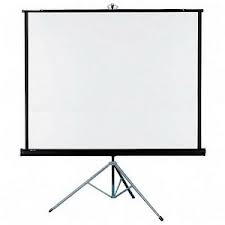 PROJECTOR SCREEN 70X70