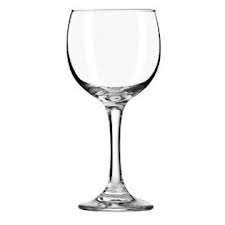 GLASS, WINE 10.5 OZ