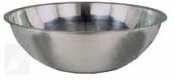 Stainless Steel Bowl, 30qt
