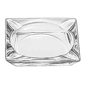 Glass Ashtray