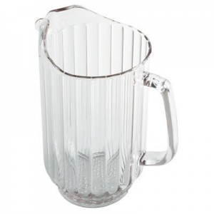 Beverage Pitcher, Plastic