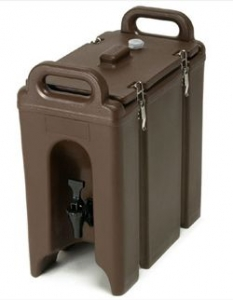 Insulated Beverage Server, 9 gal