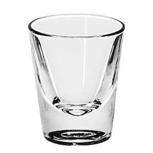 Libbey Embassy  Glassware, Shot Glass