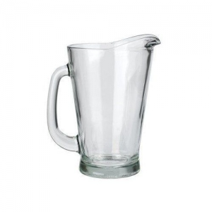 Progressive Pro Beverage Pitcher, Glass