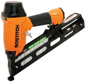 Bostitch Finish Air Nailer