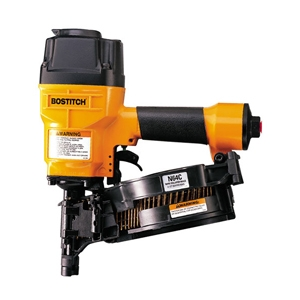 Bostitch Utility Coil Nailer