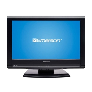 Emerson Color TV/DVD Player