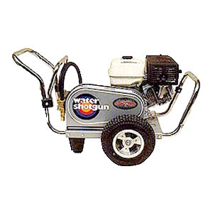 Simpson 2500psi Pressure Washer